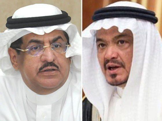 سعودی وزیرحج وعمرہ برطرف، عصام بن سعد بن سعید نئے وزیر مقرر