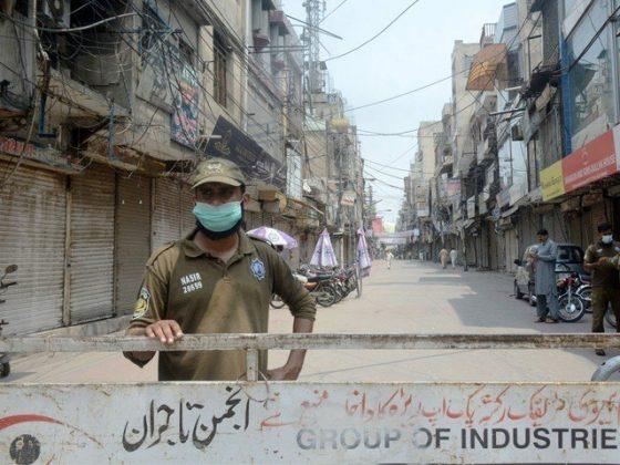 کورونا وبا؛ پنجاب میں کاروبار اور تفریحی مقامات شام 6 بجے بند کرنے کا حکم