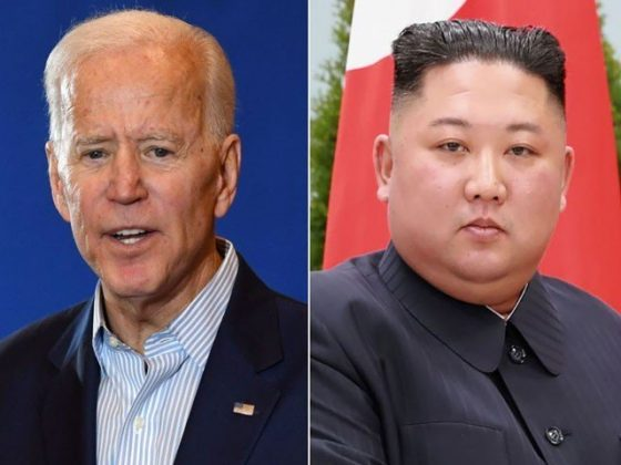 بائیڈن انتظامیہ کے رابطے پر شمالی کوریا کا سرد مہری کا اظہار