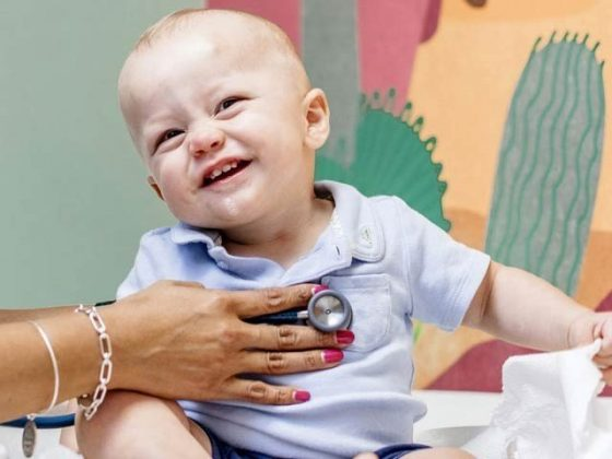 نوزائیدہ بچوں میں دل کے امراض کی جینیاتی وجہ دریافت
