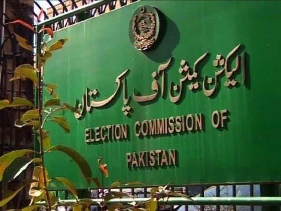 حکومت کا چیف الیکشن کمشنر سمیت تمام ارکان سے مستعفی ہونے کا مطالبہ