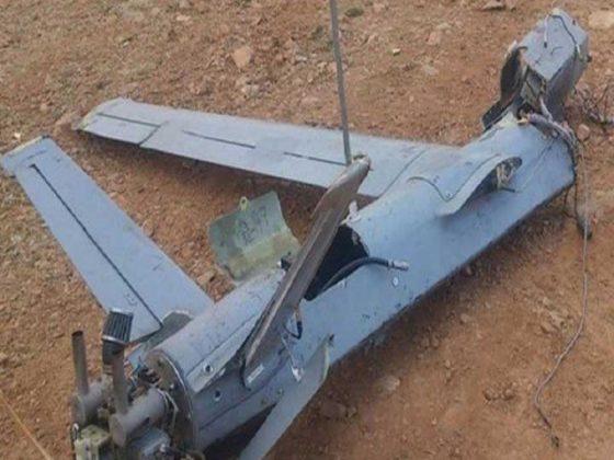 سعودی عرب پر حوثی باغیوں کا ڈرون حملہ ناکام