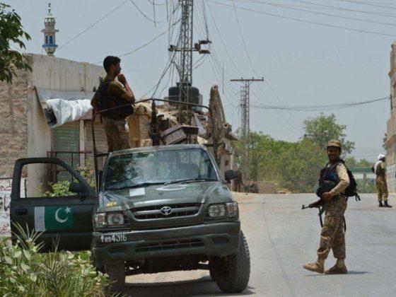 سوات میں سیکیورٹی فورسز کا آپریشن، ایک دہشت گرد ہلاک دوسرا گرفتار