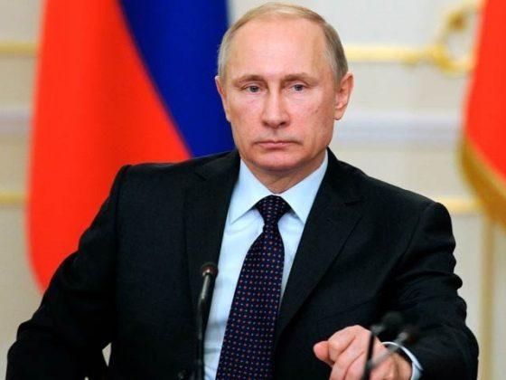 بائیڈن کی دھمکی پر روس نے امریکا سے سفیر واپس بلا لیا