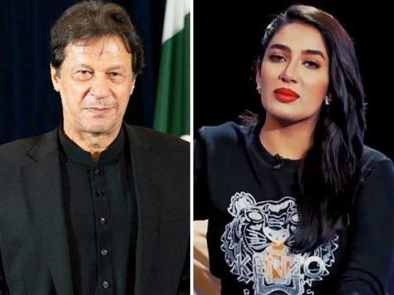 اداکارہ متھیرا کا وزیراعظم عمران خان کو مشورہ