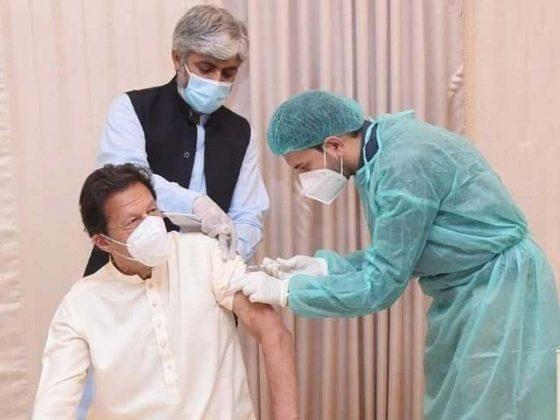 وزیراعظم عمران خان بھی کورونا وائرس کا شکار ہوگئے