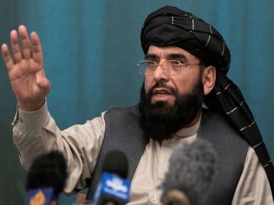 مئی تک افغانستان سے انخلا نہ کیا تو امریکا کو سنگین نتائج کا سامنا کرنا ہوگا، طالبان