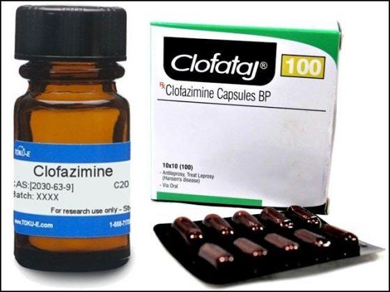 جذام کی دوا بھی کورونا وائرس کے خلاف مفید ہوسکتی ہے، تحقیق