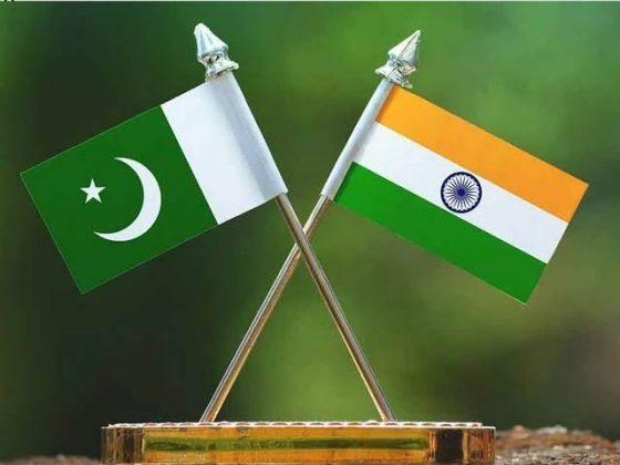 پاک بھارت تعلقات میں بہتری کیلئے امارات خفیہ روڈ میپ پر کام کررہا ہے، بلومبرگ