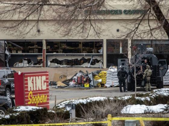 امریکا کی مارکیٹ میں فائرنگ سے پولیس افسر سمیت 10 افراد ہلاک