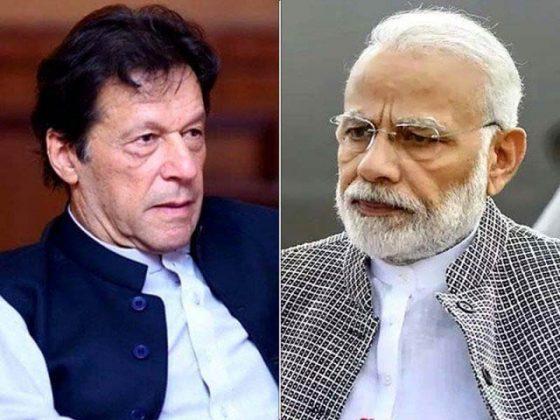 پاکستانی عوام کے ساتھ خوشگوار تعلقات چاہتے ہیں، مودی کا وزیراعظم کے نام خط