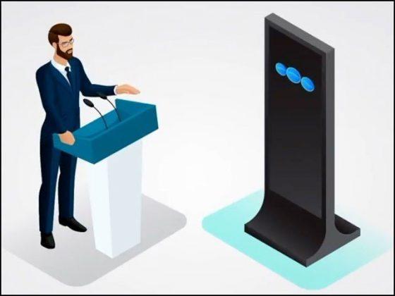 اب تقریری مباحثوں میں کمپیوٹر بھی انسان سے مقابلہ کرے گا