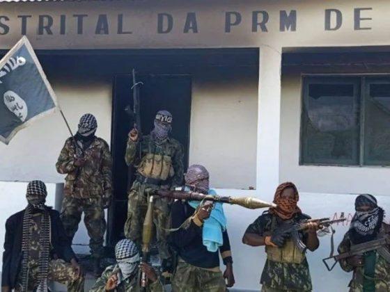 موزمبیق میں داعش کا ایل این جی پلانٹ اور ہوٹل پر حملہ، غیرملکی ملازمین یرغمال