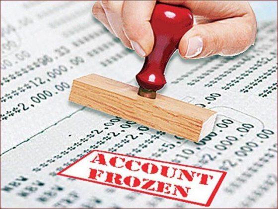 چینی کی ذخیرہ اندوزی میں ملوث 40 افراد کے 100 سے زائد بینک اکاؤنٹس منجمد