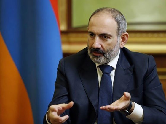آذر بائیجان سے شکست پر دباؤ کے شکار آرمینیائی وزیرعظم کا مستعفی ہونے کا فیصلہ