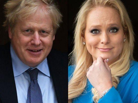 برطانوی وزیراعظم کے ساتھ 4 سال تک جنسی تعلق رہا، امریکی خاتون