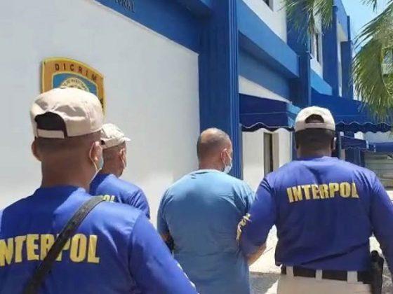 بین الاقوامی سطح پرمطلوب مجرم یوٹیوب کے ذریعے پکڑا گیا