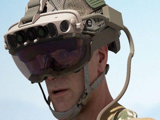 مائیکروسافٹ کا امریکی فوج سے آگمینٹڈ ریئلیٹی سیٹ کی فروخت کا معاہدہ