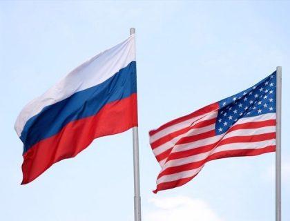 امریکا نے روس پر نئی پابندیاں عائد کردیں