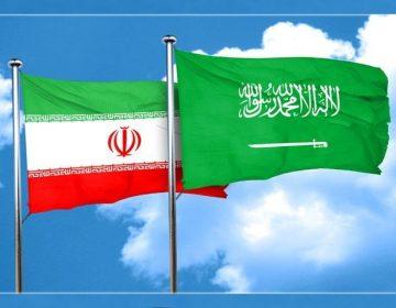 سعودی عرب اور ایران میں تعلقات کی بہتری کیلیے مذاکرات جاری ہیں، برطانوی اخبار