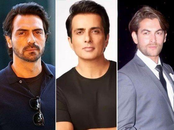 اداکار ارجن رامپال، سونو سود اور نیل نتن بھی کورونا وائرس میں مبتلا