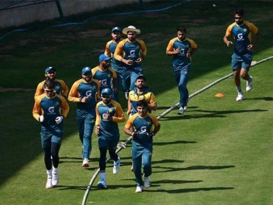 پاکستان ٹیم کو پریکٹس کا پروانہ مل گیا، کورونا وائرس ٹیسٹ کلیئر