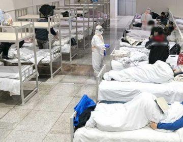 ملک میں کورونا وبا کی شدت برقرار، مزید 5152 کیسزرپورٹ