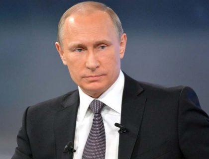 روسی صدر امریکی میزبانی میں ہونے والی کانفرنس میں شرکت پر آمادہ
