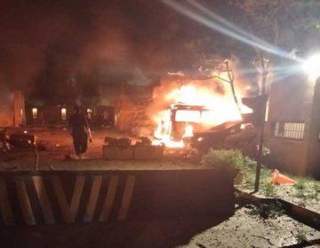 کوئٹہ میں دھماکے سے 4 افراد جاں بحق، 2 سرکاری افسروں سمیت 12 زخمی
