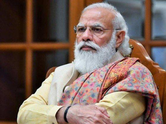 کورونا کے طوفان نے قوم کو جھنجھوڑ کر رکھ دیا ہے، بھارتی وزیراعظم
