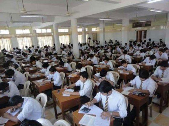 تمام امتحانات 15 جون، اے اوراو لیول کے امتحانات 6 ماہ کیلیے ملتوی