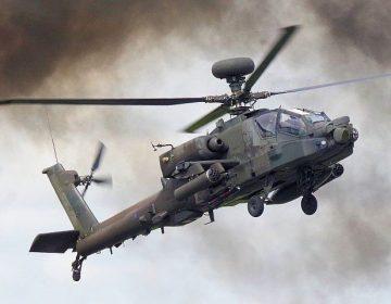 میانمار میں باغی مسلح تنظیم کا فوجی ہیلی کاپٹر مار گرانے کا دعویٰ