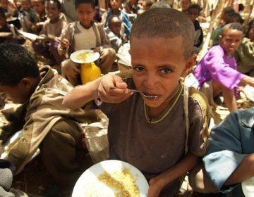 کورونا کے بعد دنیا بھرمیں غذائی بحران میں اضافہ