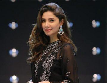 ماہرہ خان بہت جلد بھارتی ڈرامہ سیریز میں نظر آئیں گی