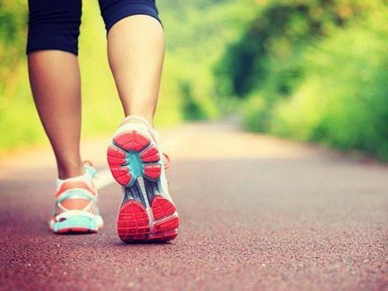 دس ہزار قدم نہ سہی، روزانہ چار ہزار قدم بھی صحت بخش ہوسکتے ہیں