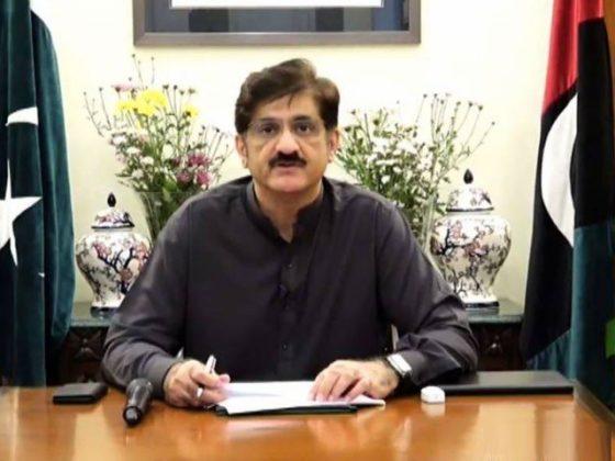 کورونا وبا؛ حکومت سندھ کا پابندیوں کو برقرار رکھنے کا فیصلہ