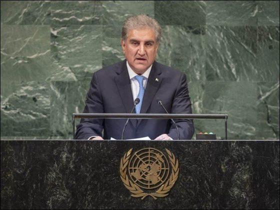 پاکستان کا غزہ میں بین الاقوامی افواج تعینات کرنے کا مطالبہ
