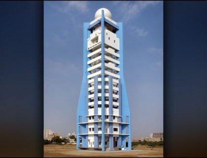 موسم کی بہتر اور تیز رفتار پیش گوئی کیلیے کراچی میں جدید ڈوپلر ریڈار فعال