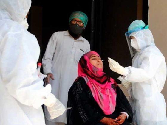 پاکستان میں بھارت اورجنوبی افریقا کا کورونا وائرس موجود ہے، وزارت صحت