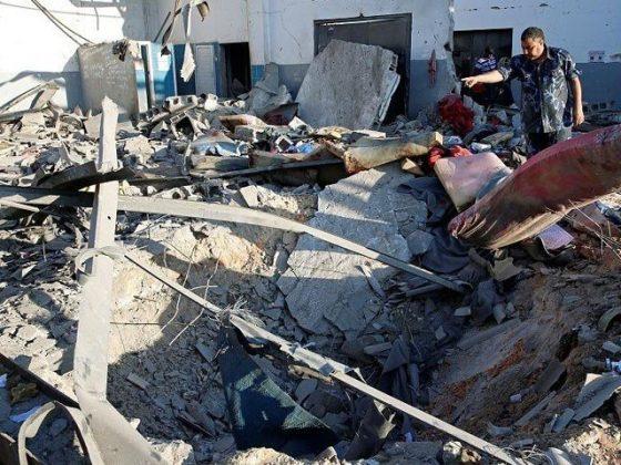 لیبیا میں فوجی چیک پوسٹ پر خودکش حملہ، 2 اہلکار ہلاک اور 4 زخمی