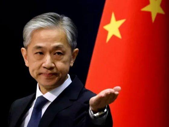وہ دن گئے جب جی-7 جیسے چھوٹے گروپ دنیا کی قسمت کا فیصلہ کیا کرتے تھے، چین