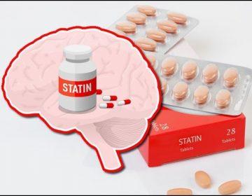 کیا کولیسٹرول کم کرنے والی دوا سے دماغی بیماری بھی ہوسکتی ہے؟