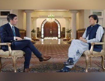 وزیراعظم کا افغانستان میں فوجی کارروائی کیلئے امریکا کو اڈے دینے سے صاف انکار