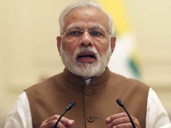 مقبوضہ کشمیر پر بھارتی وزیراعظم کی آل پارٹیز کانفرنس آج ہوگی