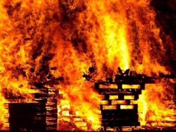 چین میں مارشل آرٹ سینٹر میں آتشزدگی سے 18 افراد ہلاک