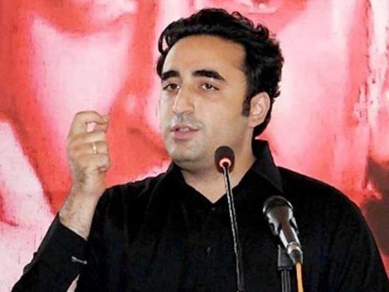 عمران خان آزاد کشمیر میں بھی کٹھ پتلی وزیراعظم لانا چاہتے ہیں، بلاول بھٹو