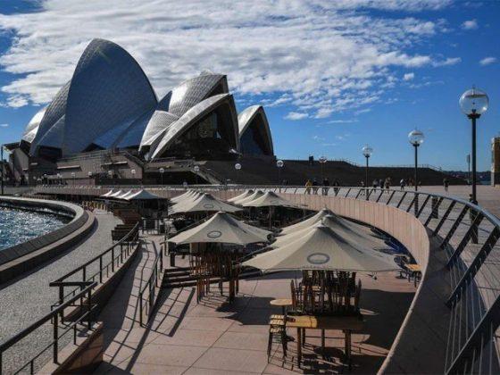 کورونا کی بھارتی قسم نے پورے آسٹریلیاکو اپنی لپیٹ میں لے لیا