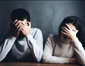 ناخوشگوار ازدواجی زندگی، مرد کی جان لے سکتی ہے، تحقیق