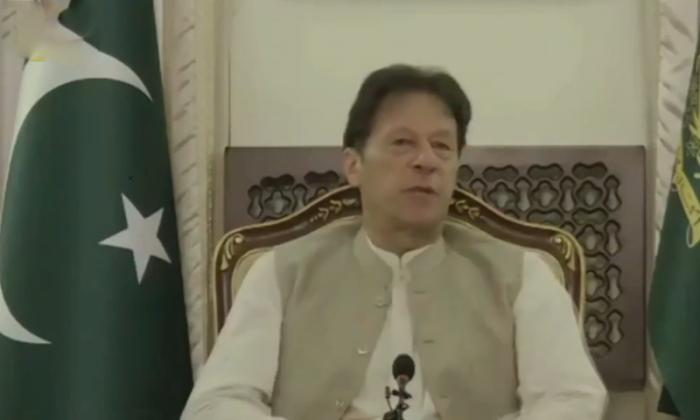 چین سے تعلقات میں کمی کیلئے مغربی طاقتوں کا پاکستان پر دباؤ ناانصافی ہے، وزیراعظم