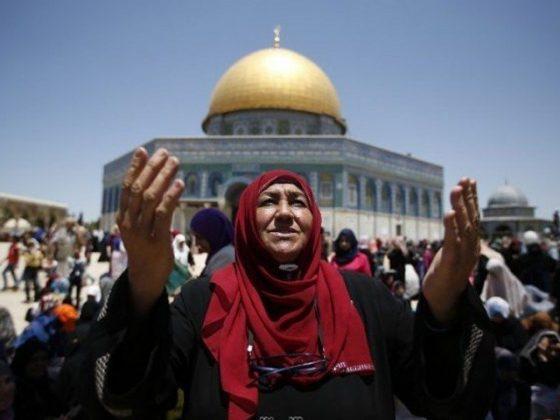 اسرائیل کا مسجد اقصیٰ کا انتظام سعودی عرب کو دینے پر غور